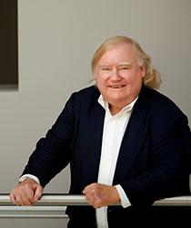 Bill Diehl retires | James McElroy & Diehl, P.A.